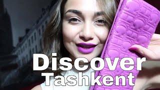 Discover Tashkent life / I traveled from Dubai to Tashkent/ Tour 1 / SVD