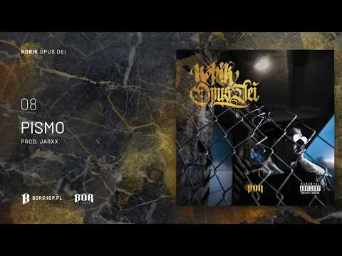 Pismo   Kobik   Official Audio