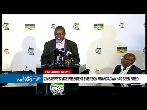 ANC slams Ramaphosa for announcing his preferred candidates