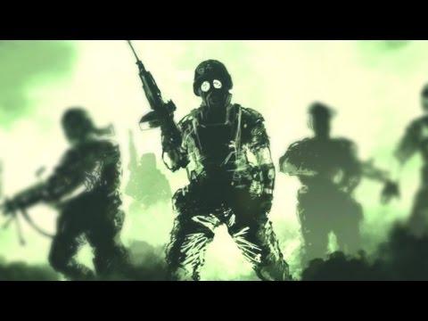 Operation Black Mesa [Soundtrack] - ALL TRACKS!