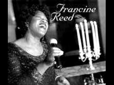Francine Reed-For Your Precious Love