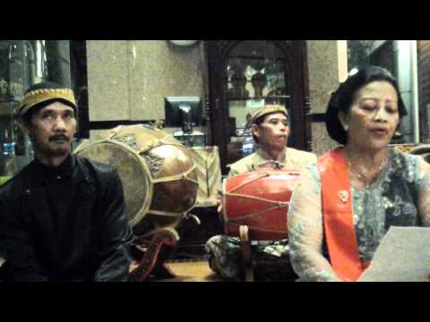 Gending Jawa Christmas Song