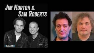 Jim and Sam... WITH ANTHONY CUMIA!!  Anthony Returns to SiriusXM