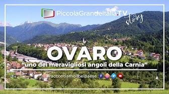 Ovaro - Piccola Grande Italia
