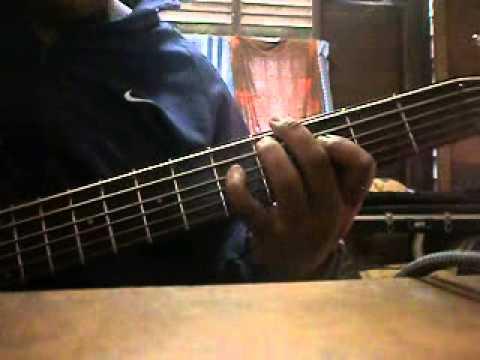 Harum Subur Di Hati BPR Bass Cover