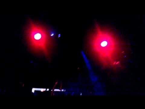 Metodi Hristov Live @ Club Venue/Helsinki (14.09.13)