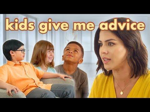 I Get Kids to be My Therapist | MeganBatoon