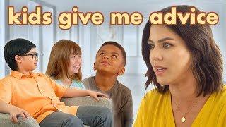 I Get Kids to be My Therapist   MeganBatoon