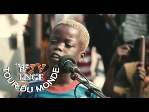 WENGETV Le jeune Espoir de La Musique Congolaise de Kinshasa