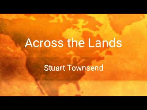 Across the Lands--lyrics