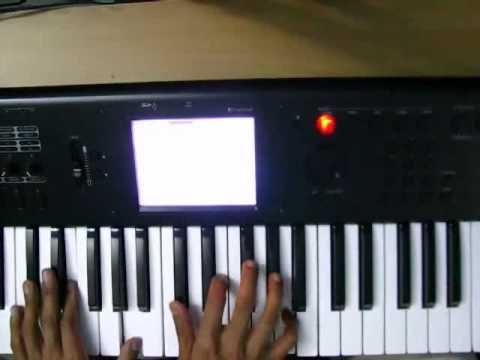 Tu Jaane na Atif Aslam piano tutorial chords & notation