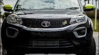 Tata Nexon KRAZ Limited Edition - All You Need To Know !!