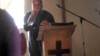 Pastor Gregory E. Heflin Sr.