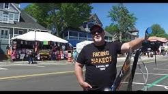 Biker Stories - Laconia, New Hampshire