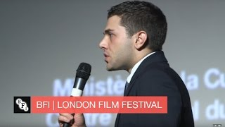 Xavier Dolan on his Cannes prizewinning family drama It