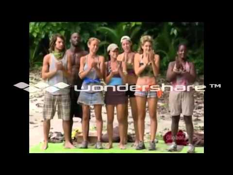 Survivor Micronesia Awards