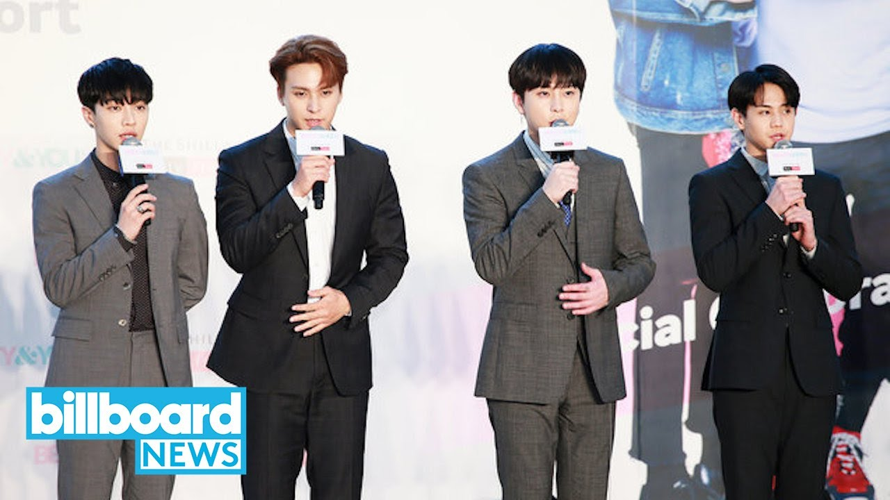 Yong Junhyung Backs Out of Highlight Amid Sex Crimes in South Korea | Billboard News