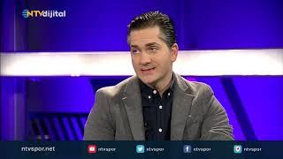 ''Galatasaray 2 forvet almalı'' (Futbol Net 11 Ocak 2019)