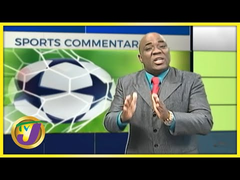 TVJ Sports Commentary - July 23 2021