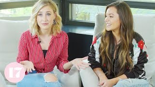 Maddie & Tae | 17 Favorite Things thumbnail