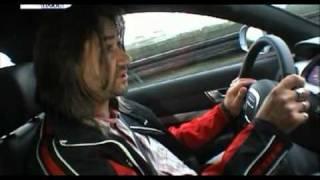 056 Audi A6 2008 - Наши тесты 2008