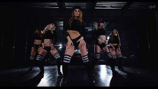Ahzee - Go Gyal (Creation of Sound Dancemix - HD)