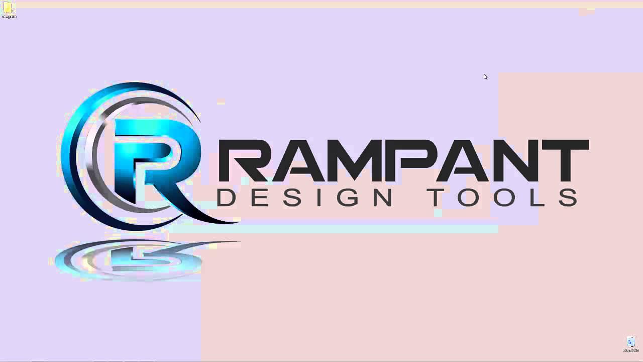 Using Rampant Design Tools in Sony Vegas