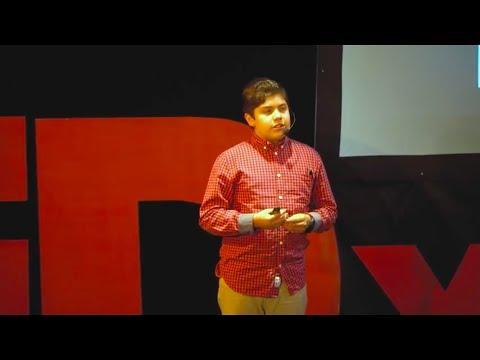 Los niños, ¿Se educan, o se doman? | Iram Gonzalez | TEDxYouth@CVF