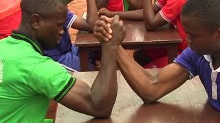 Jamia Games Tanzania 2019