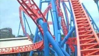 Fahrenheit & Great Bear Coasters