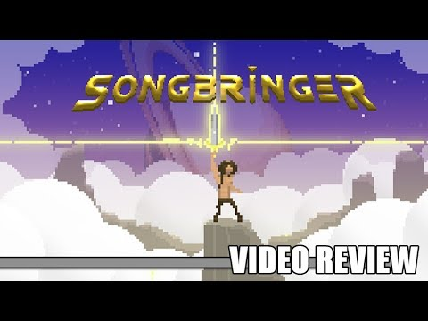 Review: Songbringer (PlayStation 4, Xbox One & Steam) - Defunct Games