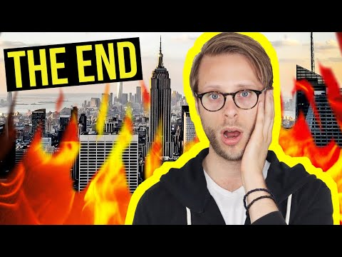 The 2021 NYC Rental Market CRASH | What You MUST Know !