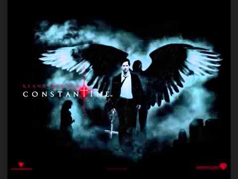 Constantine Soundtrack The Cross Over