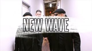 """New Wave"" Ft Bobby J From Rockaway & Joey Bags"