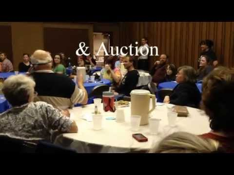 Young Women Auction 2014