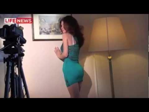 Анна чапман порно