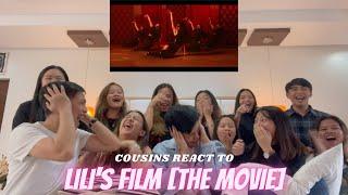 Download lagu COUSINS REACT TO LILI'S FILM [THE MOVIE]
