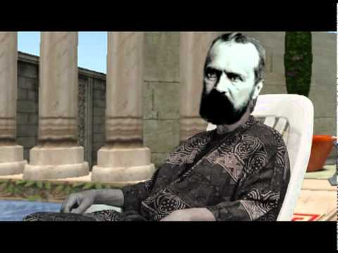 A Visit with William James
