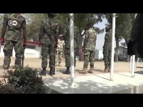 Terror in Nigeria: Auf den Spuren von Boko Haram | Journal Reporter
