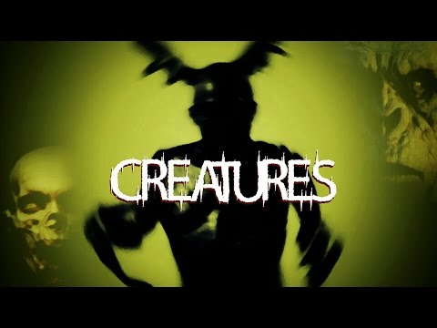 True Scary Stories: CREATURES