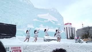 20190210 Jewel☆Neige 雪まつり5丁目ステーシ?