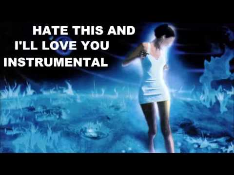 Muse - Hate This and I'll Love You (Instrumental)