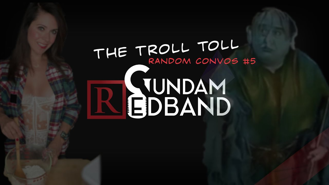 Troll toll podcast : Onlymom's