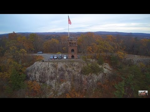 POETS SEAT TOWER GREENFIELD MA