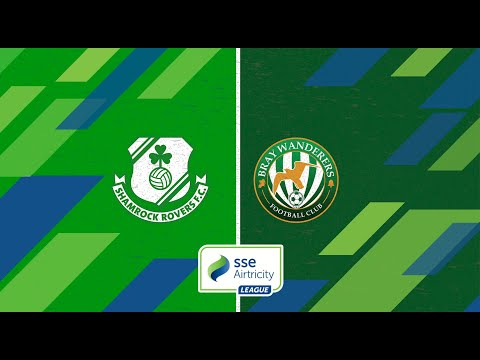 First Division GW16: Shamrock Rovers II 0-2 Bray Wanderers