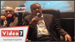 المنتج حسين القلا: أحمد زكى أفقر فنان فى مصر