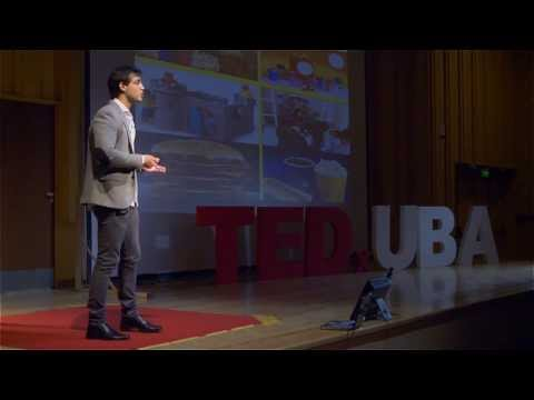 el-marketing-de-la-obesidad:-diego-sivori-at-tedxuba