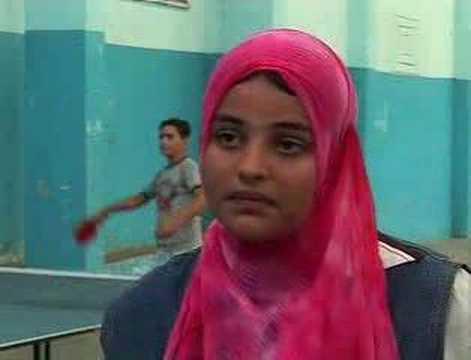 UNICEF: Palestinian teens find UNICEF-sponsored community