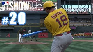 RUNNING UP THE SCORE! | MLB The Show 19 | Diamond Dynasty #20