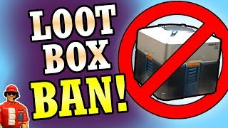 Loot Boxes Getting BANNED!, Moira Nerf Debunked, Hero Gallery Update, & More! - Overwatch News